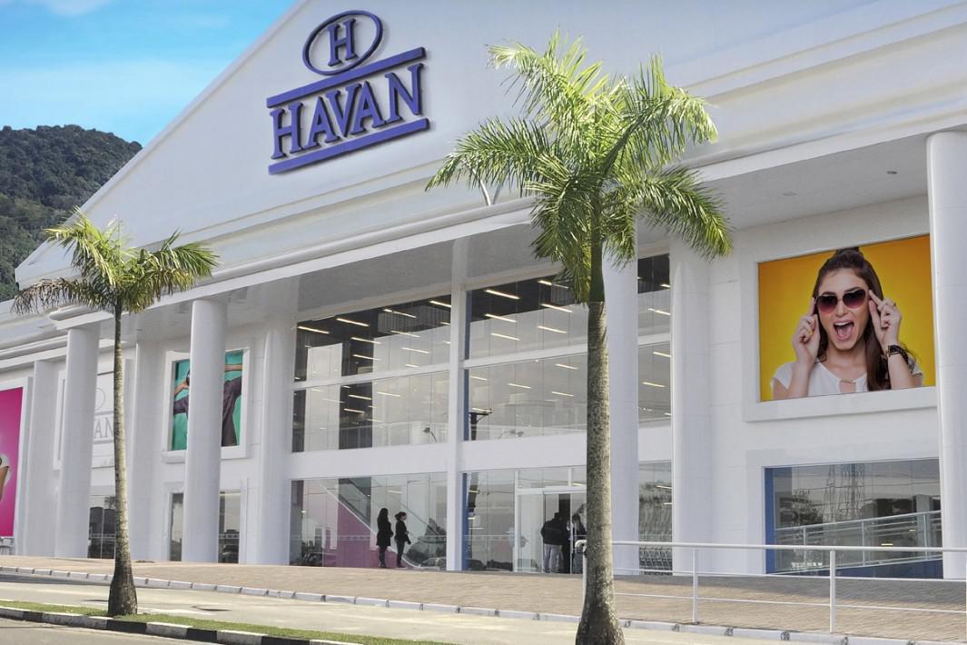 Janeiro é mês de liquidação na Havan