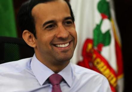 www.juicysantos.com.br - candidatos a prefeitura de santos 2016 paulo alexandre