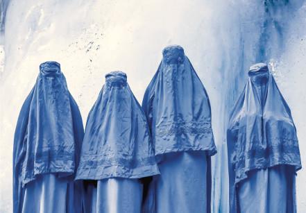 www.juicysantos.com.br - burka exposição finlândia