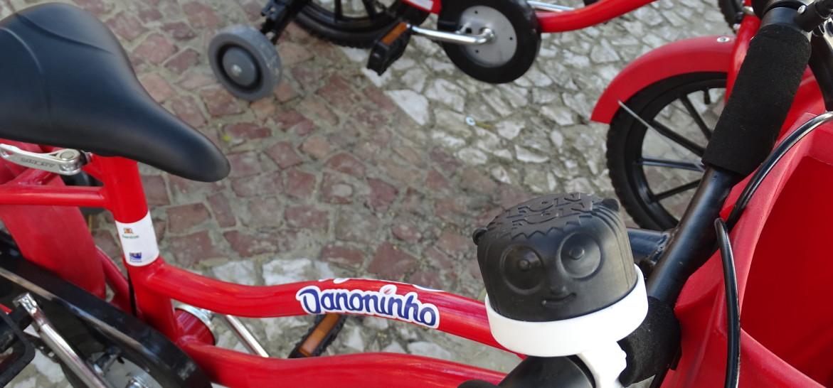 bike santos kids
