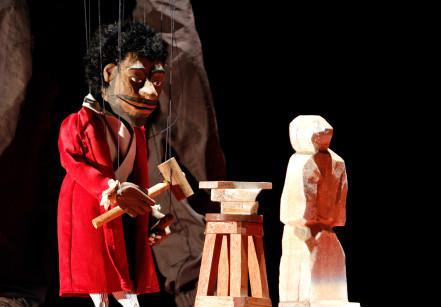 Teatro Navegante