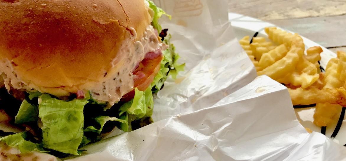 www.juicysantos.com.br - shake burger vegetariano couve-flor