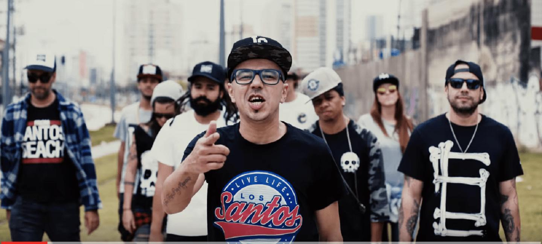 Novo clipe de Rica Silveira vem cheio de convidados especiais