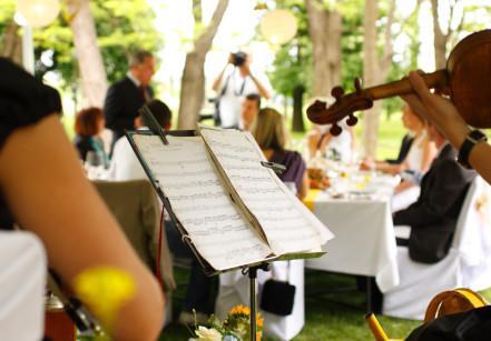 música romantica casamento