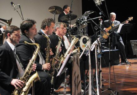 Jazz Big Band (2)