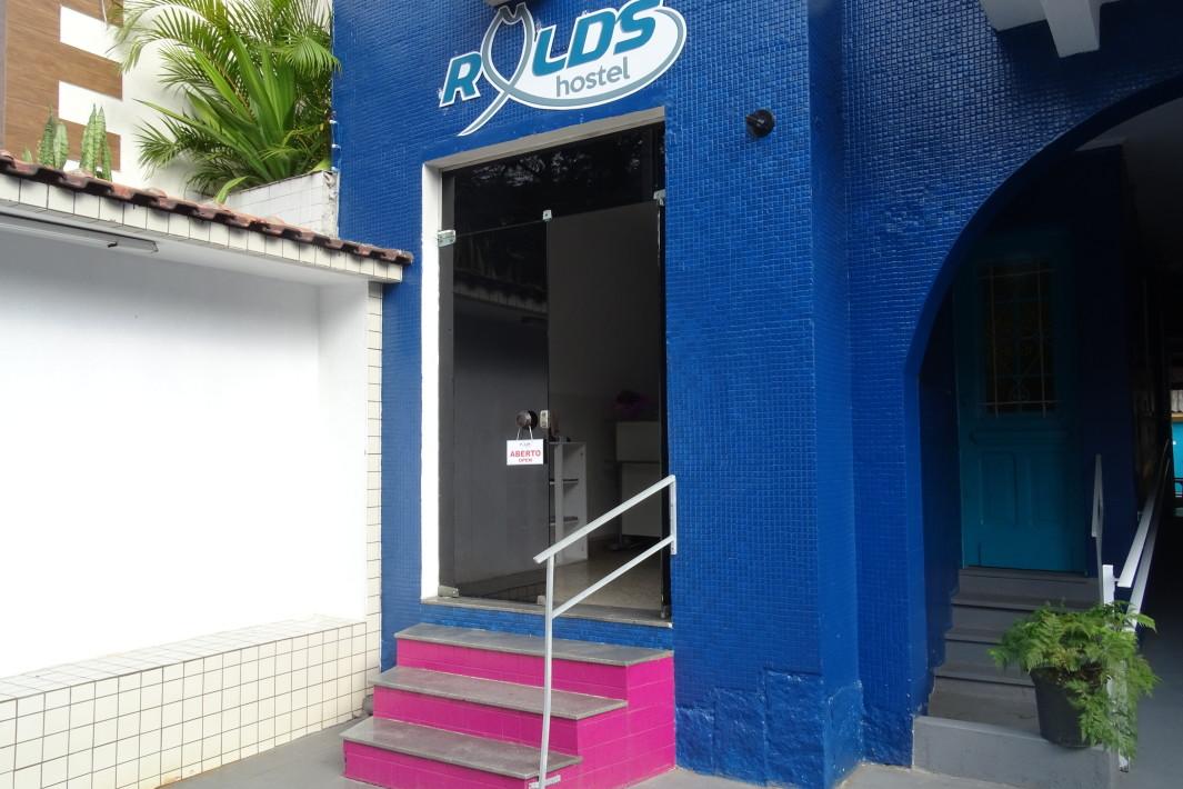 Hostel em Santos (8)