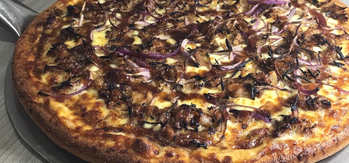 pizza-barbecue
