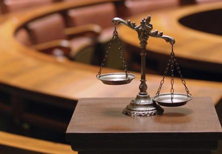 aula de direito penal