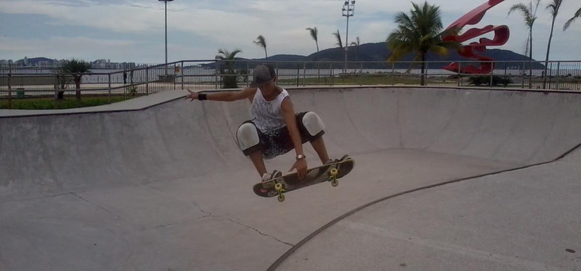 pista de skate qm