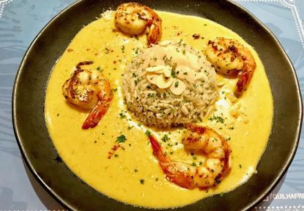 www.juicysantos.com.br- camarão thai do quilha