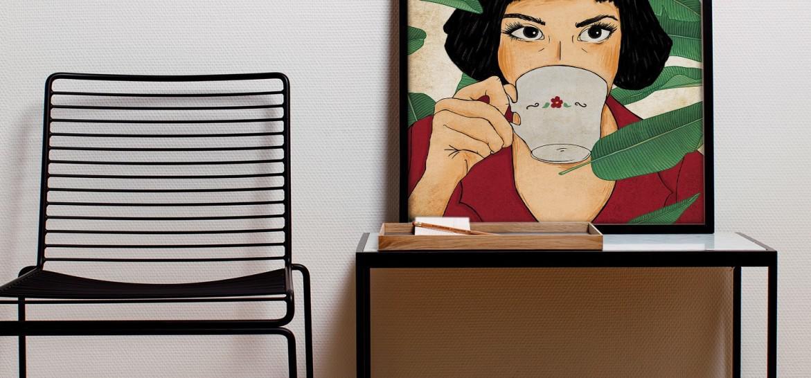 www.juicysantos.com.br - amelie quadro