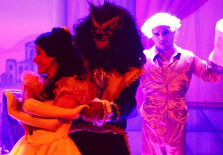 www.juicysantos.com.br - teatro a bela e a fera em santos