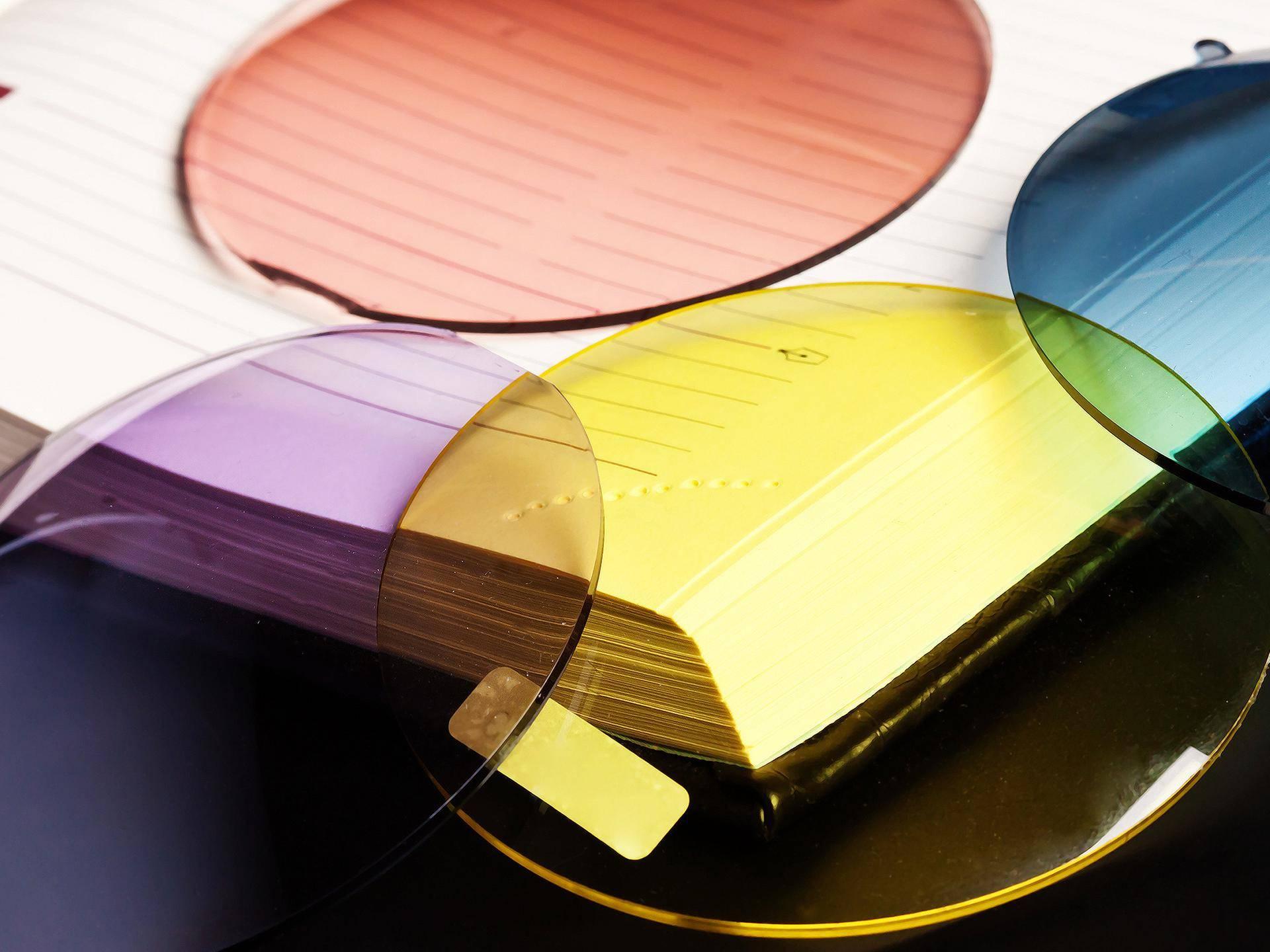 cbf6c4dae Como escolher a cor das lentes dos óculos e outras questões importantes -  Juicy Santos