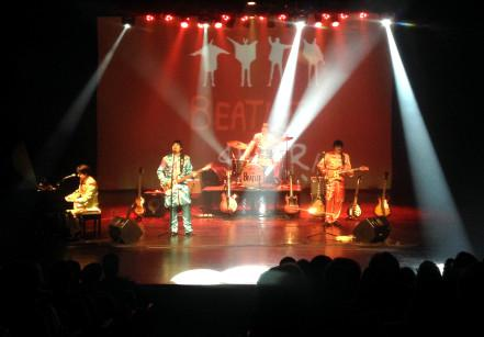 Beatles 4Ever 05