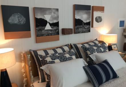 Casa de praia - Marina Linhares
