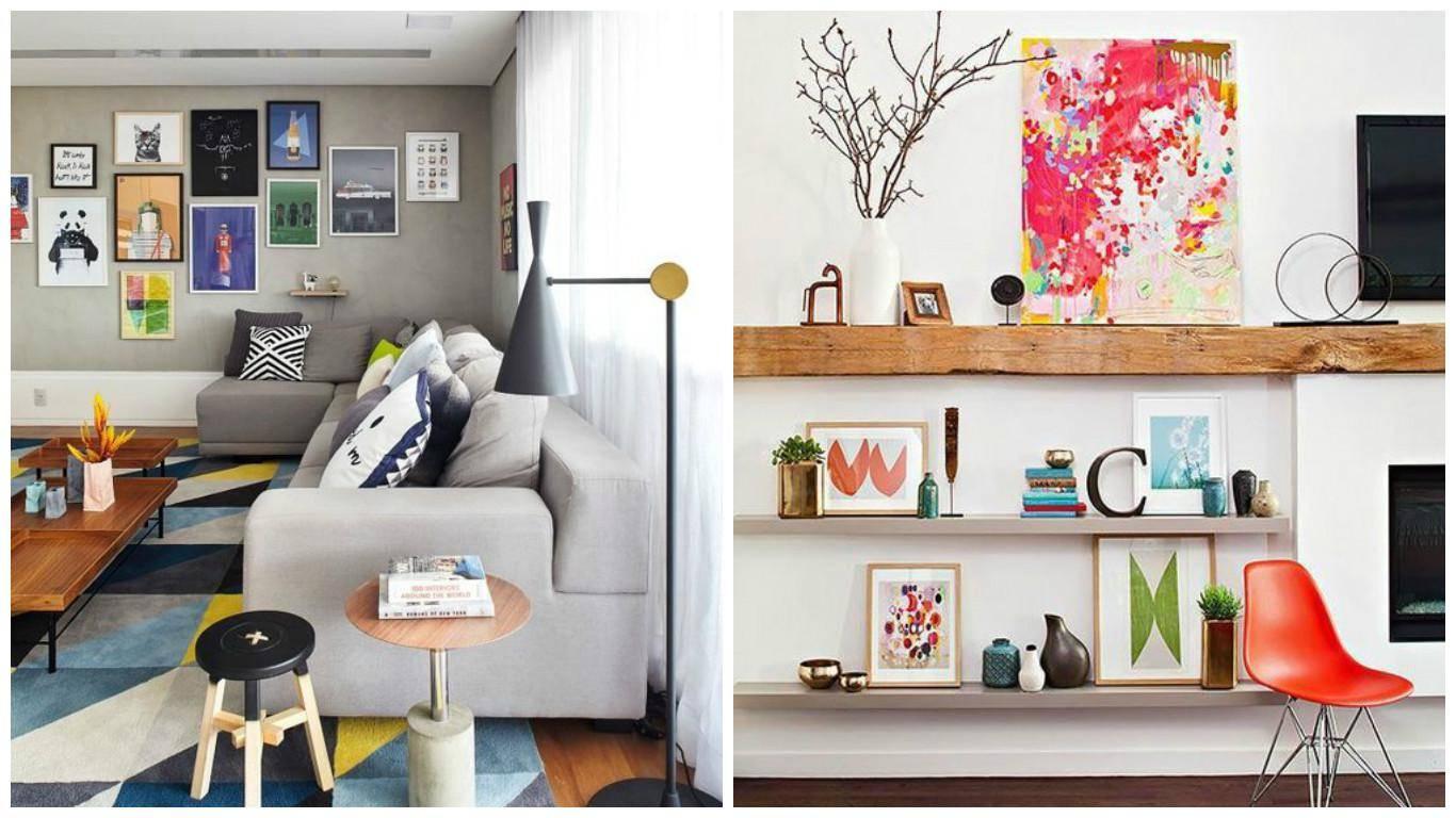 www.juicysantos.com.br - dicas de decoração para imóveis alugados quadros
