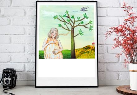 www.juicysantos.com.br - ilustradora ale spinelli
