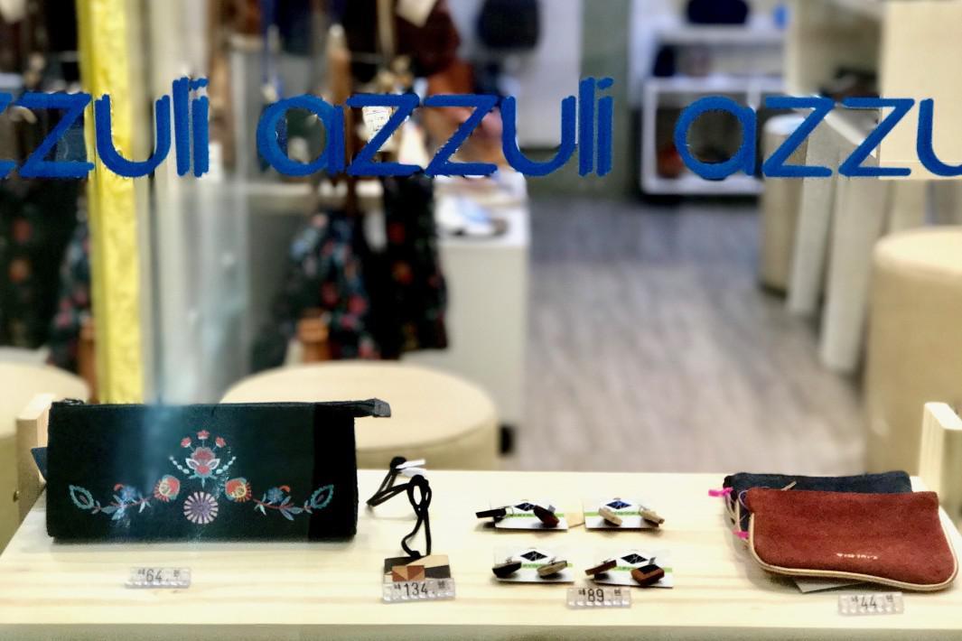 www.juicysantos.com.br - acessórios azzuli