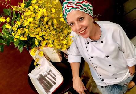 www.juicysantos.com.br - sandra baccarat chef