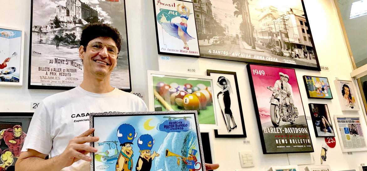 www.juicysantos.com.br - onde comprar poster em santos