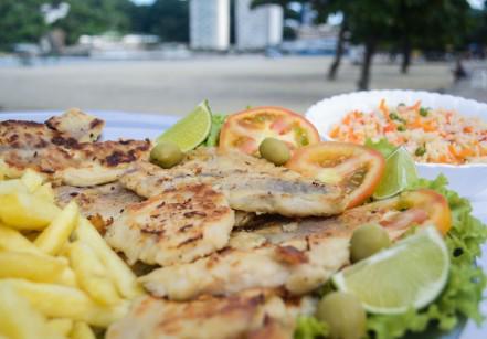 festival gastronomico sv