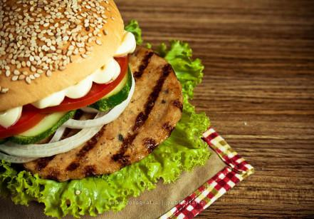 hambúrgueres gourmet