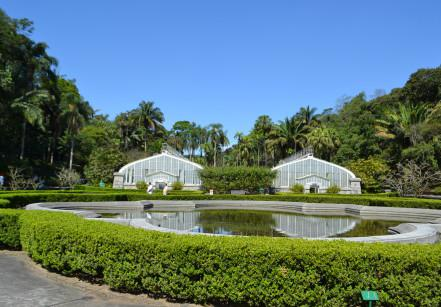 jardim botanico de sp