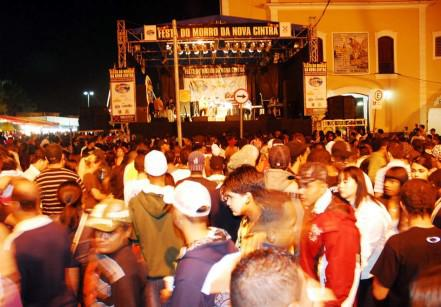 www.juicysantos.com.br - quermesse do morro da nova cintra