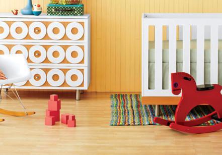 www.juicysantos.com.br - decoração de quarto infantil