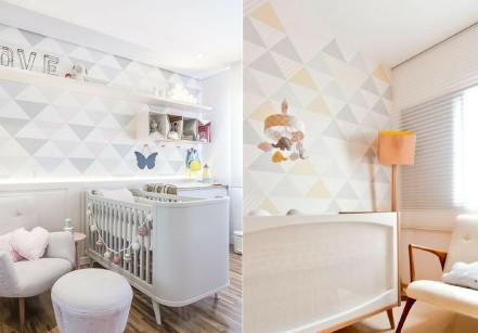 www.juicysantos.com.br - dicas de decoração para o quarto do bebê
