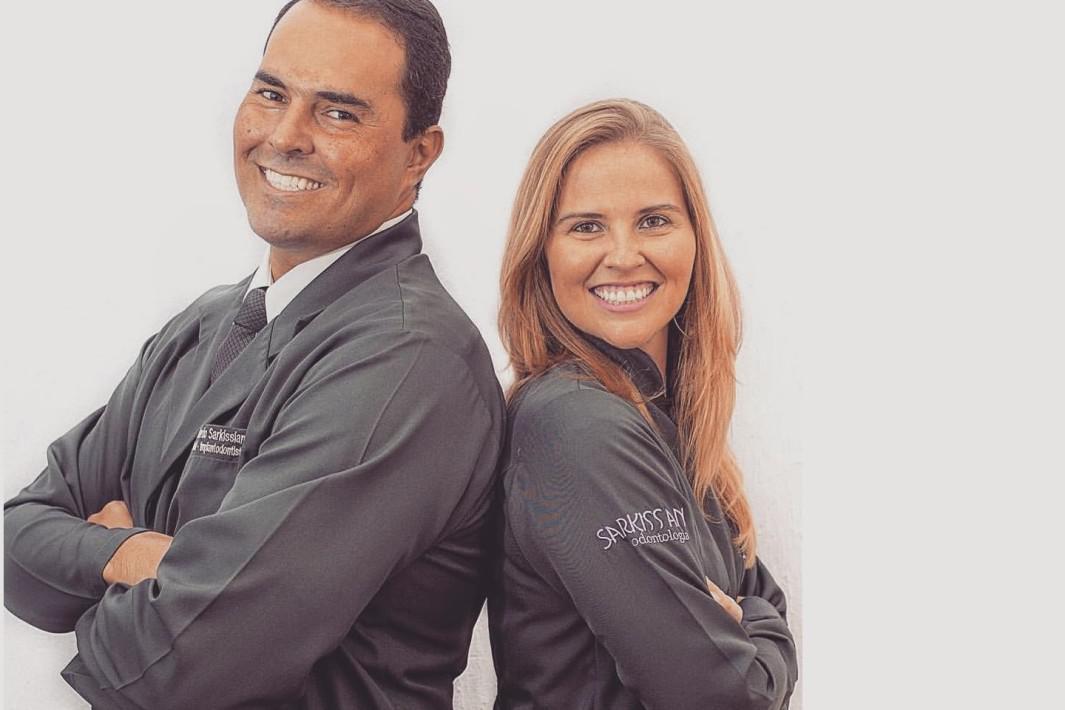 Bruna e Carlos