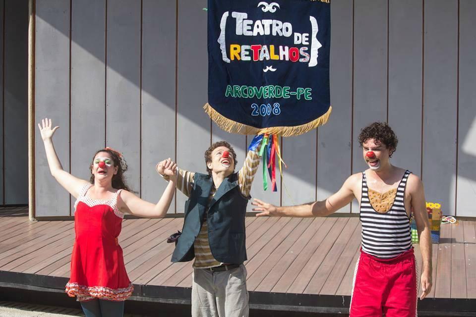 Aula de teatro em Santos: conquiste sua bolsa no Tescom