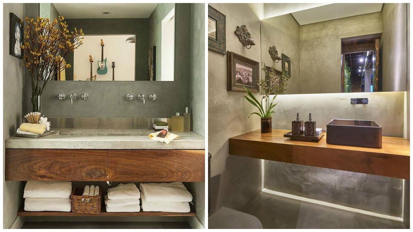www.juicysantos.com.br - cimento queimado em lavabo