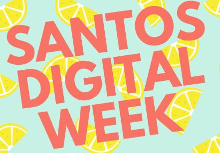 Santos Digital Week