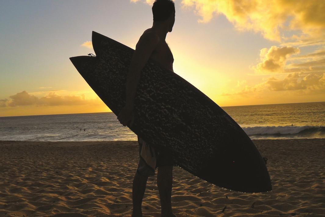 Surf StAugustine