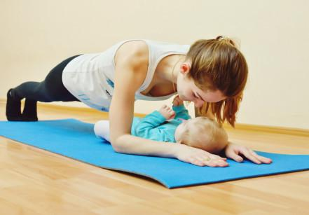 funcional para mãe e filho