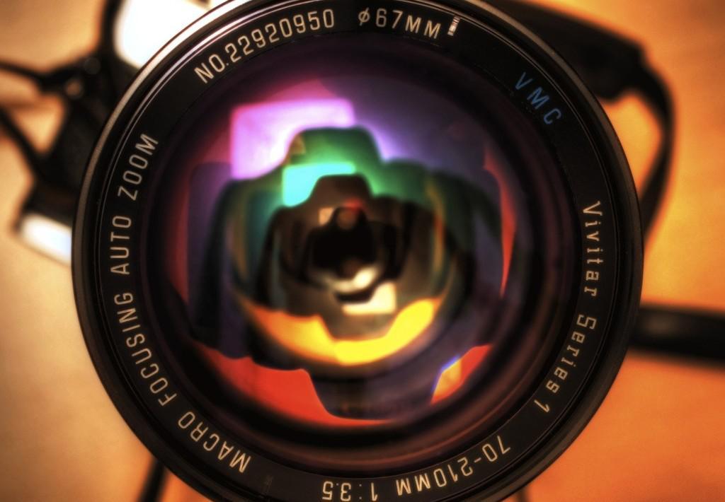 o negócio audiovisual