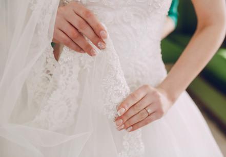unha noiva