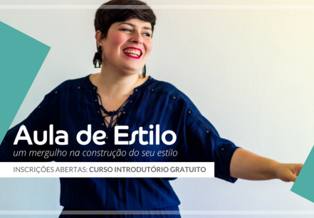 www.juicysantos.com.br - aula de estilo curso introdutório