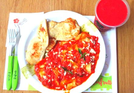 www.juicysantos.com.br - almoço rápido e saudável no desfrutti