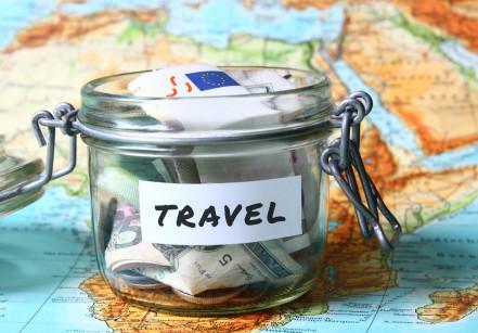 dinheiro viage
