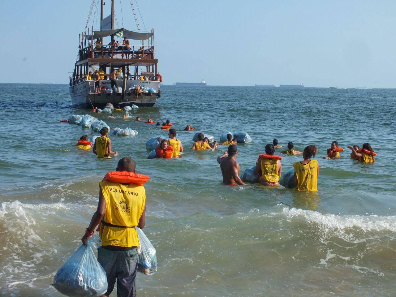 www.juicysantos.com.br - seja voluntário em santos ecofaxina