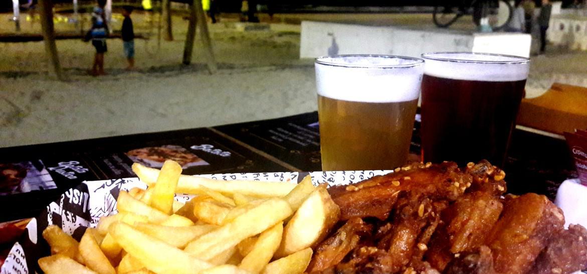 Degustação de cerveja em Santos (2)