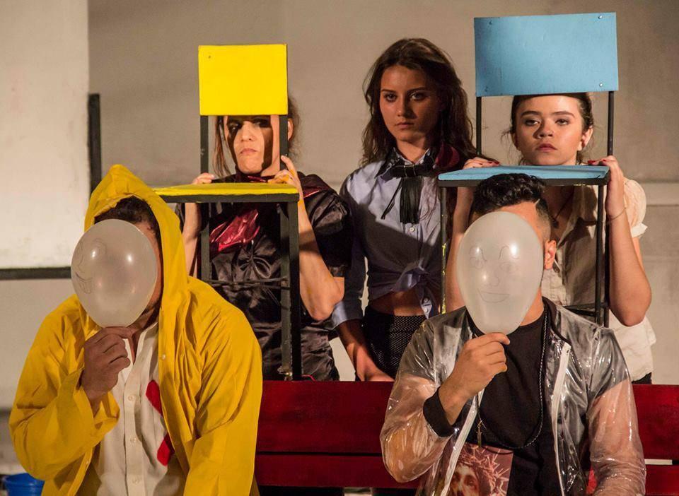Festival Santista de Teatro: Festa 2018 abre inscrições