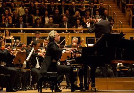 LC Barreto, João, o Maestro - Alexandre Nero - Crédito Fernando Mucci