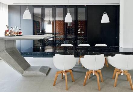 www.juicysantos.com.br - como usar preto na decoração