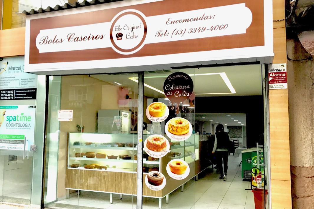 www.juicysantos.com.br - the original cake no gonzaga
