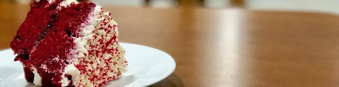 Bolos caseiros deliciosos na The Original Cake