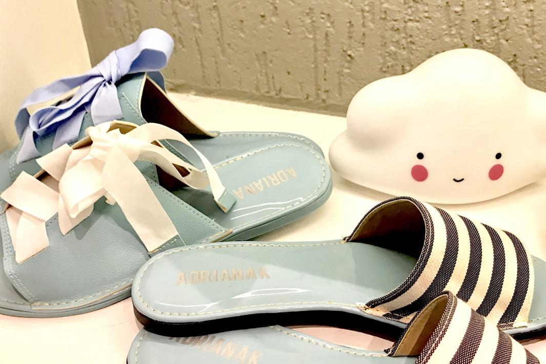 www.juicysantos.com.br - rasteiras adrianak shoes