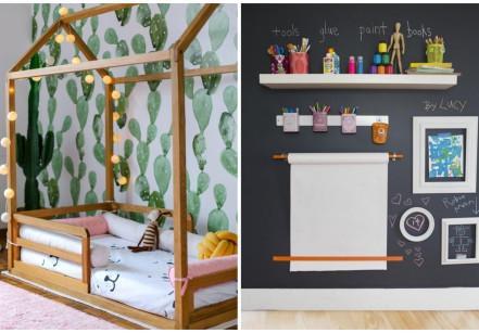 www.juicysantos.com.br - dicas pra montar um quarto montessoriano